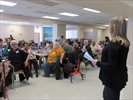 TCHC reform meeting