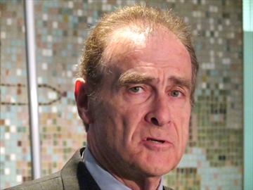 WARD 40: Norm Kelly easily re-elected in Scarborough-Agincourt ward-image1