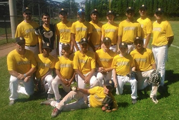 Scarborough Stingers