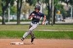 Lions CNE Peewee Baseball Tournament final