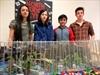 Horizon Alternative students