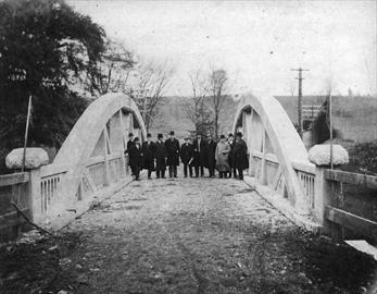 Middle Road Bridge
