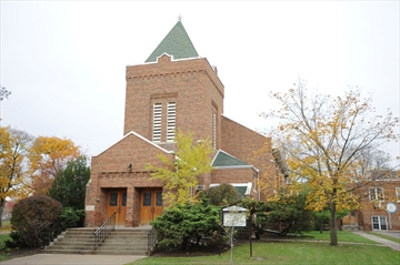 Westminster United Church