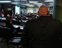 Councillor Rob Ford
