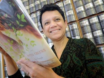 Ajax Public Library — Donna Bright chief librarian
