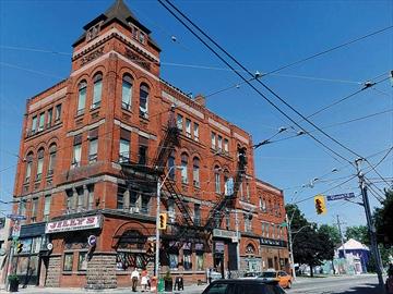 704 Queen Street East