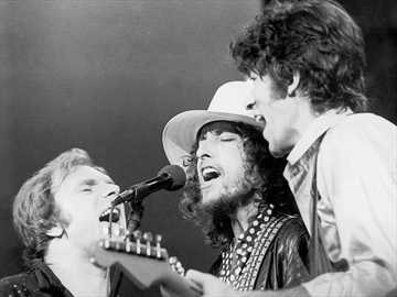 The Band -- The Last Waltz