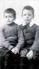 Albert and Reginald Jefkins