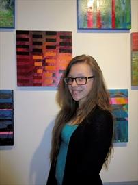 Create Art Show