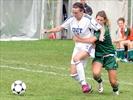 Shannon Lucas, UOIT soccer