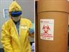 ebola treatment workshop