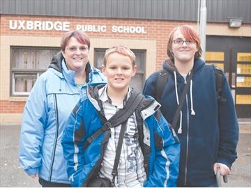 Uxbridge Public School Strictly French School