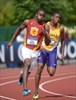 Toronto's Top 7 fastest sprinters
