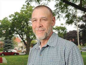 Paul Andrus - candidate for Port Hope Mayor
