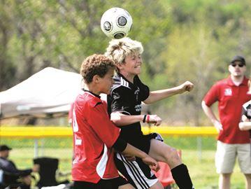 Diversifying sports scene