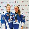 Hector, Maud earn bronze for Team Ontario Blue