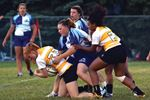 Mississauga Blues Women's Rugby Football Club
