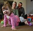 Khloe Madgett Family