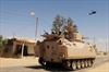 Militants attack Egyptian army checkpoints in Sinai, kill 50-Image1