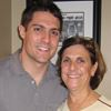 Pete and Nancy Frates