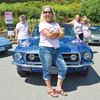 Midland's Pink Slips car club for women driven by charity