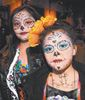 Day of the Dead at Wychwood Barns