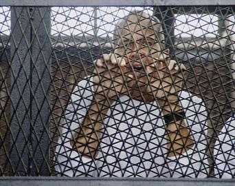 Egypt deports Australian Al-Jazeera reporter-Image1