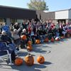 Halloween pumpkins popular at Meaford Long Term Care Centre