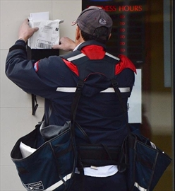 Study proposes solutions to Canada Post's woes-Image1