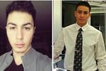 Francesco Molinaro and Erick Tello Arias were killed in separate stabbing incidents over the Victoria Day long weekend.