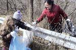 Mount Dennis cleanup