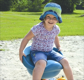 Playgroups offer fun in the sun all summer– Image 1