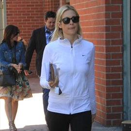 Kelly Rutherford reunited with children -Image1