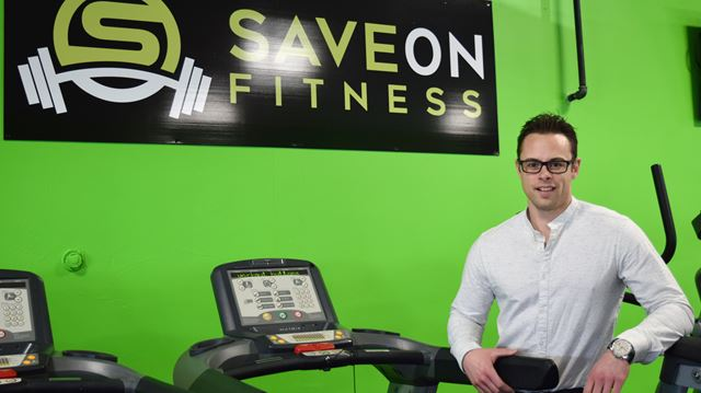 Save on Fitness opens in Carleton Place