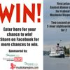 Win a Sunset Dinner Cruise aboard Muskoka Steamships!