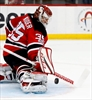 Devils edge Islanders 3-2 behind Schneider's 40 saves-Image1