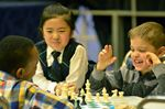 Action-packed Chess in Aurora