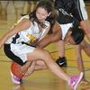 Uxbridge Tigers take on Ajax Cougars basketball