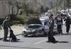 Israel police: Palestinian rams car into people, injures 5-Image1