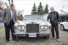 VIDEO: Rolls Royce for sale