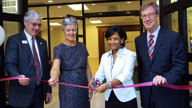Ashbury College celebrates new year with new building; Creative Learni– Image 1