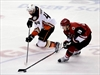 Coyotes score 3 in 1st period, hold on to beat Ducks-Image6