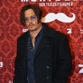 Johnny Depp 'set to give a tell-all TV interivew'-Image1
