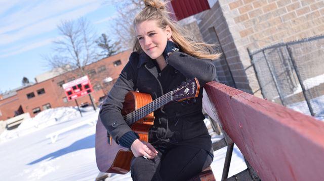 World songwriter finalist