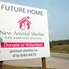 New animal shelter for Uxbridge-Scugog