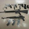 An increase in shootings