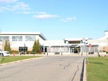 Gellert Community Centre in Georgetown
