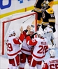 Glendening, Ott help Red Wings beat Bruins 5-1-Image8