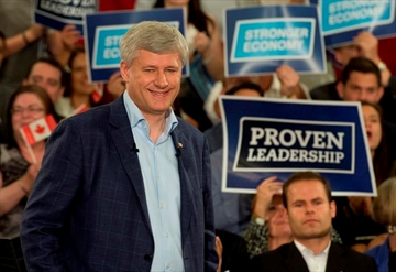 Harper to lay out next steps in ISIL fight-Image1