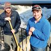 Canoeists embark on Grand Adventure